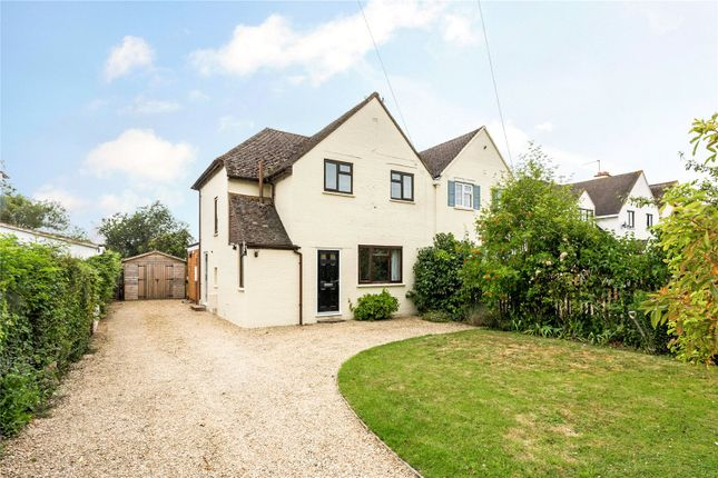 Thumbnail Semi-detached house for sale in Smallbrook Road, Broadway, Worcestershire