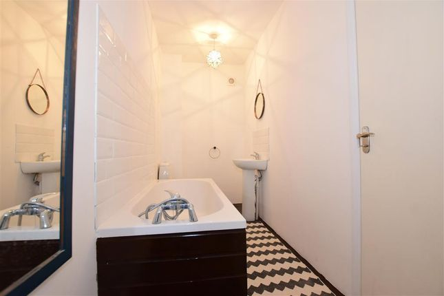 Bathroom of Constitution Road, Chatham, Kent ME5
