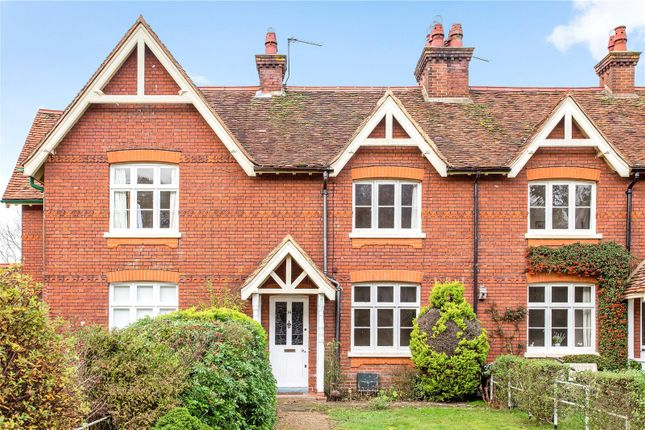 Thumbnail Terraced house for sale in Childwick Green, Childwickbury, St. Albans, Hertfordshire