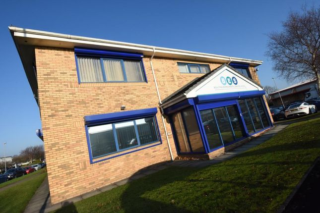 Office to let in Greenside Way, Middleton, Manchester