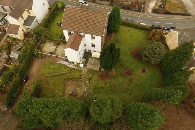 Thumbnail Detached house for sale in High Street, Porth
