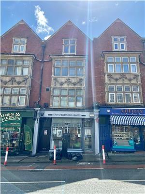 Thumbnail Retail premises to let in 14 Park Row, Bristol, City Of Bristol