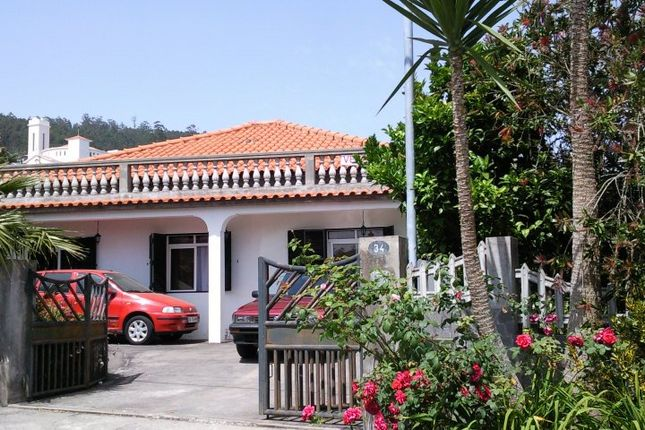 Thumbnail Villa for sale in Câmara De Lobos, Portugal