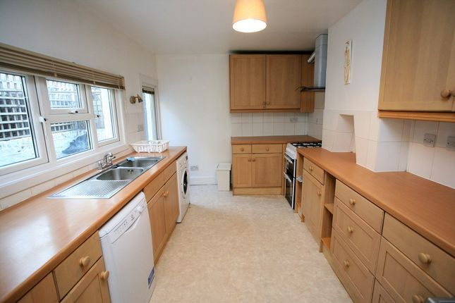 Thumbnail Terraced house to rent in Mossford Street, London, London