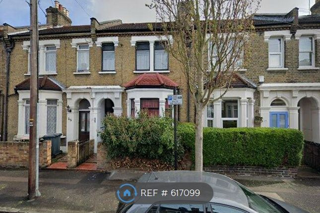 Thumbnail Terraced house to rent in Eleanor Road, London