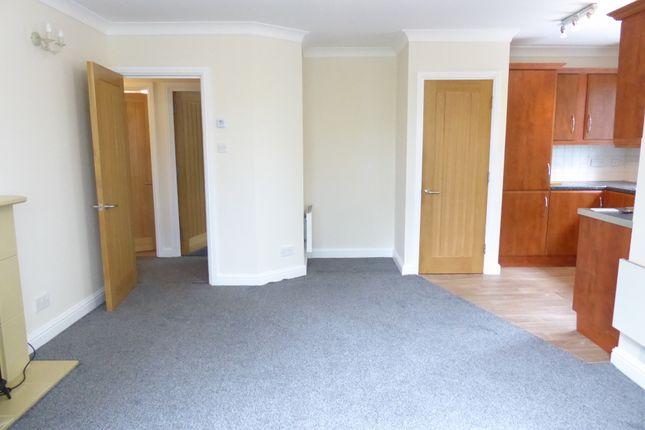 Thumbnail Flat to rent in Wellington Road, Turton