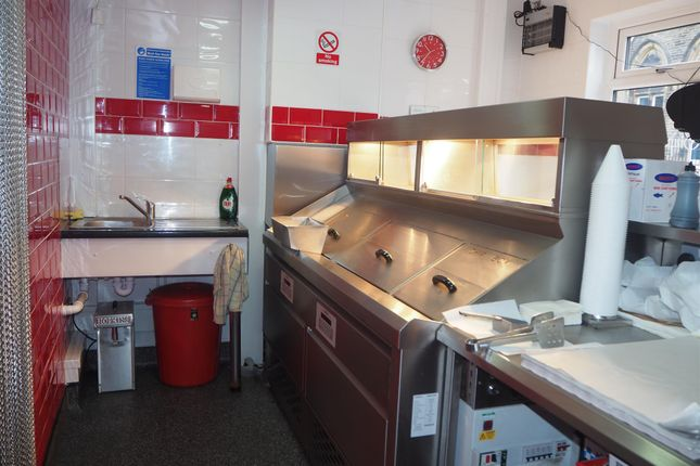 Thumbnail Leisure/hospitality for sale in Fish & Chips LS28, West Yorkshire
