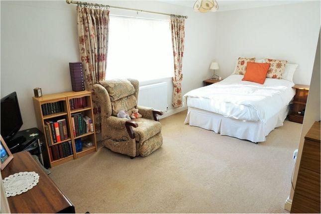 Master Bedroom of Low Road, Stowbridge PE34