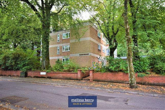 2 bed flat for sale in Prestwich Park Road South, Prestwich, Manchester M25