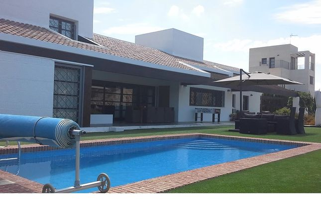 Thumbnail Villa for sale in Peraleja Golf Resort, Sucina, Murcia, Spain