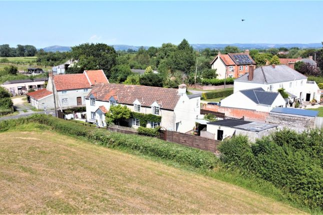 Thumbnail Property for sale in The Causeway, Mark, Highbridge