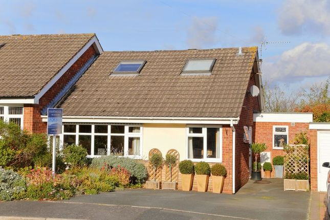 4 bed semi-detached bungalow for sale in Bramble Wood, Broseley