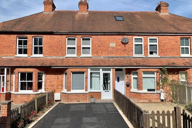 Terraced house for sale in The Terrace, Knowl Hill, Reading