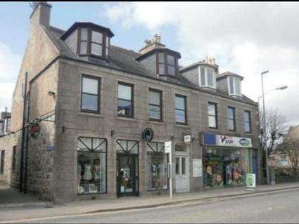 Thumbnail Retail premises to let in High Street, Inverurie
