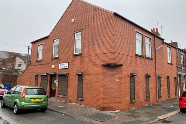 Industrial for sale in 2-6 Gloucester Street, Barrow In Furness, Cumbria