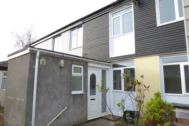 Thumbnail Property to rent in Hill Park Road, Brixham