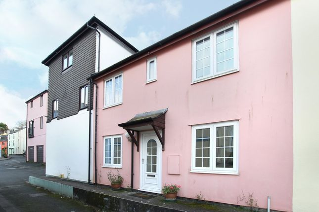 Thumbnail Terraced house to rent in Boringdon Road, Turnchapel, Plymouth