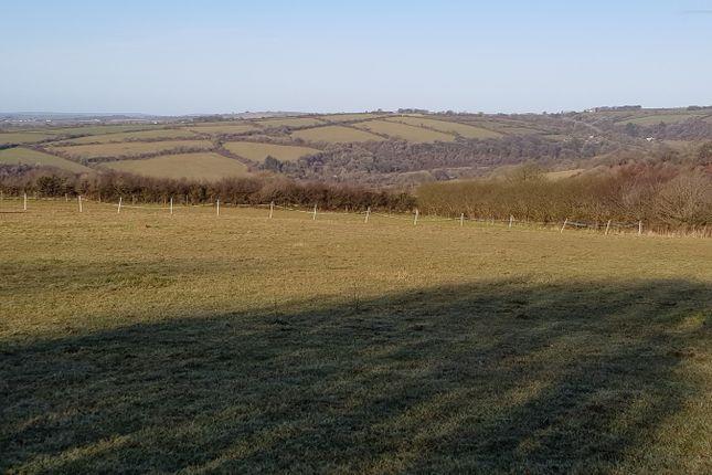 Land for sale in Pengaer, Rhydlewis, Llandysul
