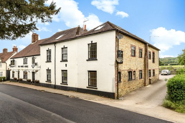 Thumbnail Semi-detached house to rent in Kings Head Mews, Rogate, Petersfield