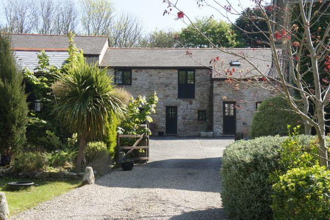 Thumbnail Barn conversion to rent in Nance, Churchtown, Illogan, Redruth