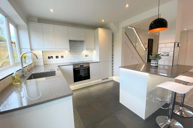 Thumbnail Semi-detached house for sale in Arkley Road, Hemel Hempstead