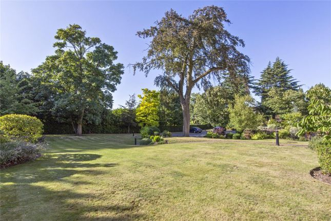 Thumbnail Flat for sale in Churchfields Avenue, Weybridge, Surrey