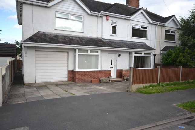 Thumbnail Semi-detached house to rent in Emery Avenue, Newcastle