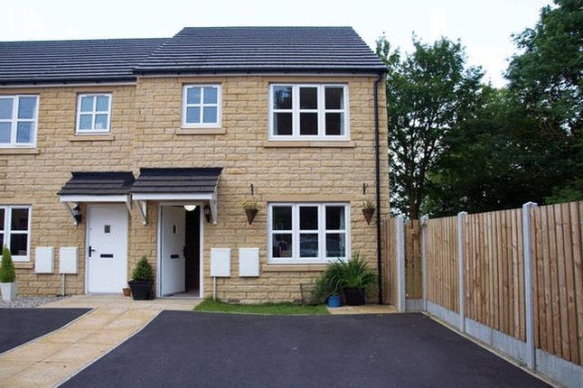 Thumbnail Property for sale in Willow Way, Skipton