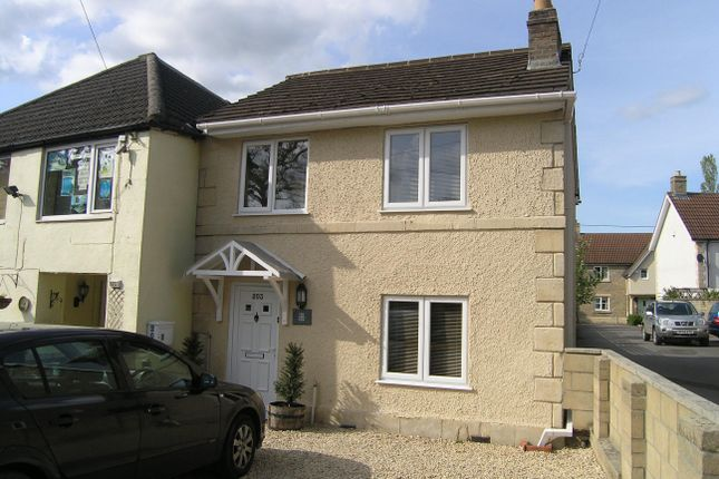 Thumbnail Flat to rent in Quemerford, Calne
