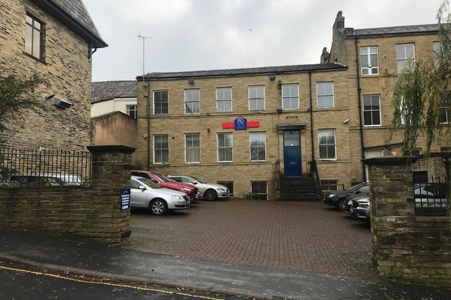 Thumbnail Office for sale in 10 Park Gate, Little Germany, Bradford