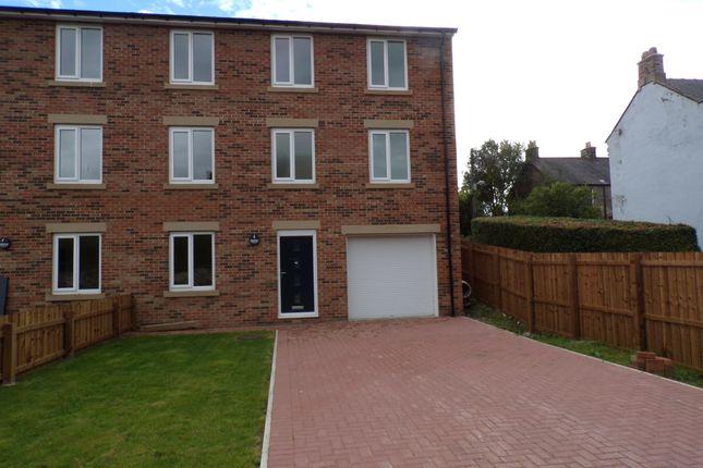 Thumbnail Town house for sale in Falcon Grange, Bardon Mill, Hexham