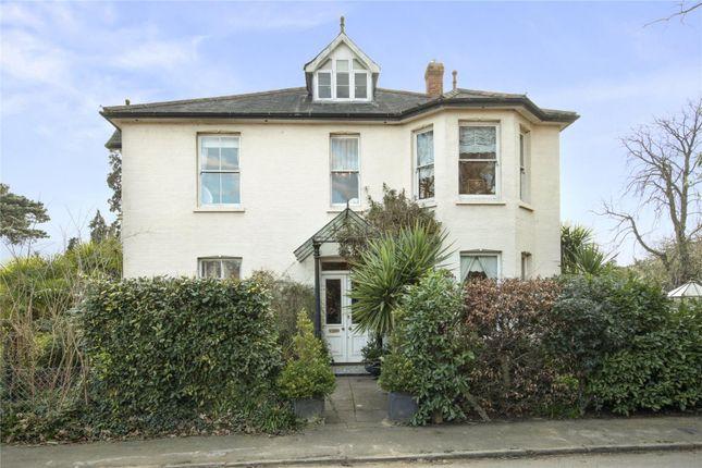 Thumbnail Detached house for sale in Oatlands Drive, Weybridge, Surrey