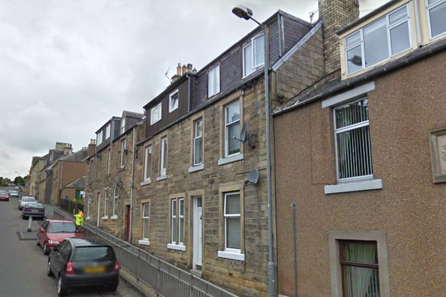 Thumbnail Flat for sale in The Loan, Hawick