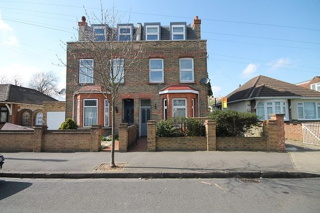 Thumbnail Semi-detached house to rent in Tachbrook Road, Feltham