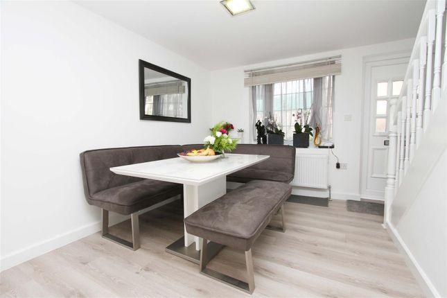 Dining Room of Pinner Hill Road, Pinner HA5