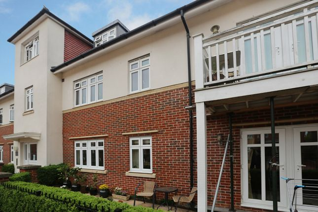 Outside of Gabriels Square, Lower Earley, Reading RG6
