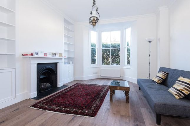 Thumbnail Terraced house to rent in Raleigh Road, Kew, Richmond