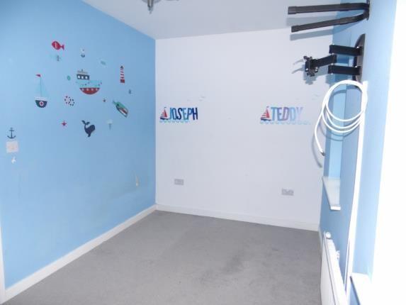 Bedroom 2 of Chilmark Road, Liverpool, Merseyside L5