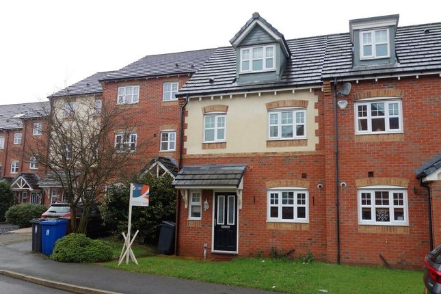 Thumbnail Terraced house to rent in Appleton Grove, Wigan