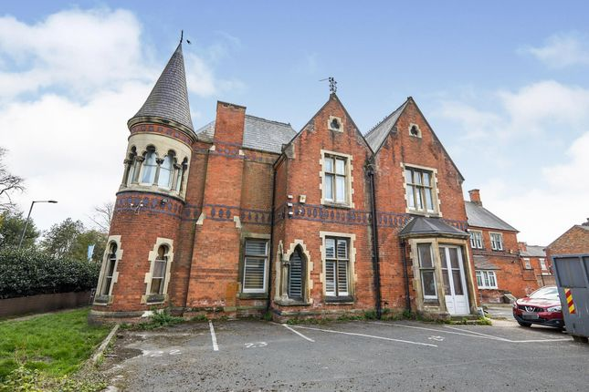 Thumbnail Property for sale in The Spot, Osmaston Road, Derby