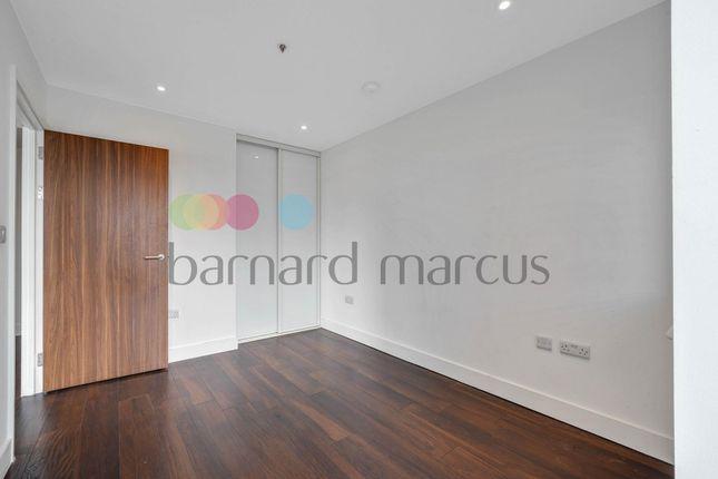 Thumbnail Flat to rent in Christchurch Road, Mitcham