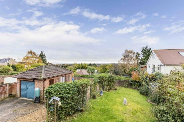 Thumbnail Detached house for sale in Down End, Drayton, Portsmouth