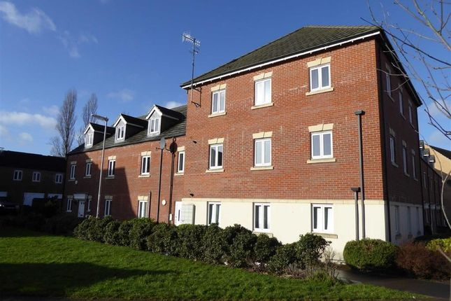 2 bed flat to rent in Steel Green, Leeds, West Yorkshire