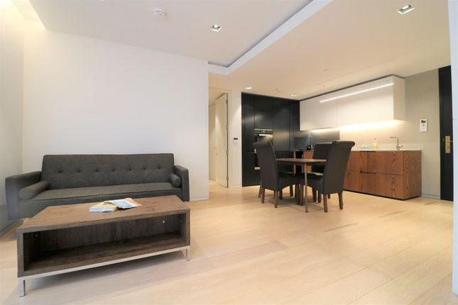 1 bed flat for sale in Vicary House, St Barts Square, London EC1A