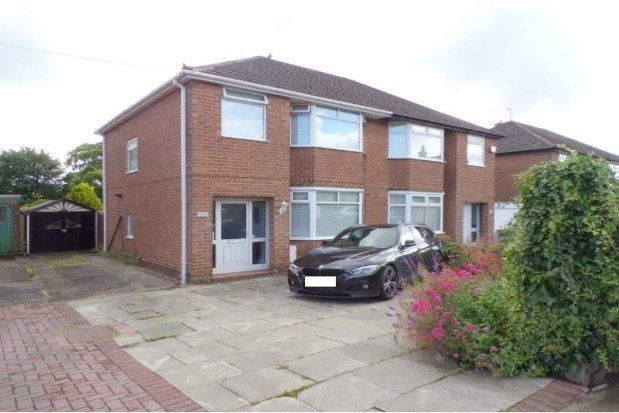 Thumbnail Property to rent in Prenton Dell Road, Prenton
