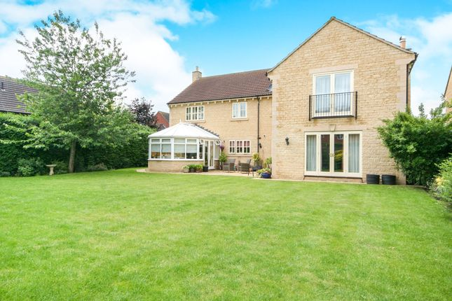 Thumbnail Detached house for sale in South Road, Bourne