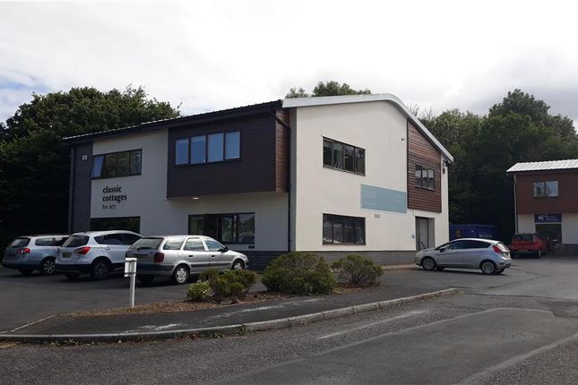 Thumbnail Office to let in Kingswood Court Business Park, Long Meadow, South Brent, Devon