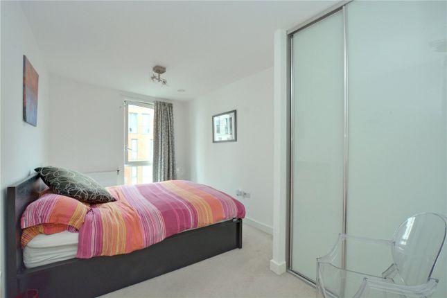 Bedroom of Bellville House, 79 Norman Road, Greenwich, London SE10