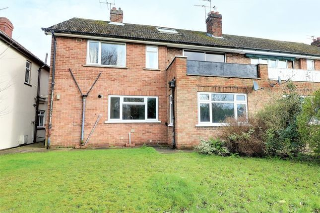 Thumbnail Flat for sale in Doncaster Road, Scunthorpe