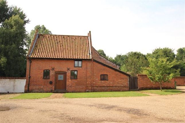 Thumbnail Barn conversion to rent in Common Farm Barns, The Common, Dunston